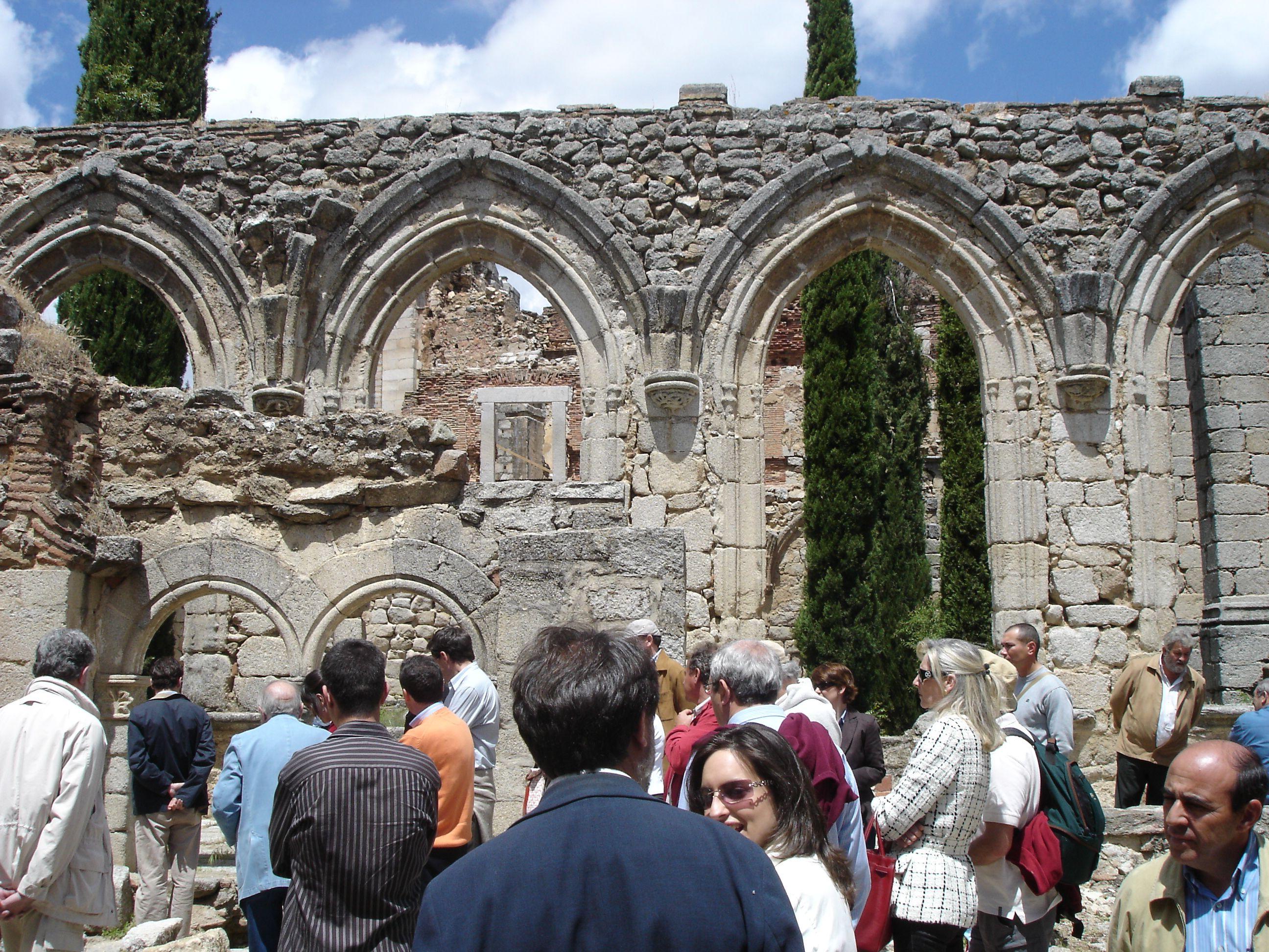 visita cultural aegpc